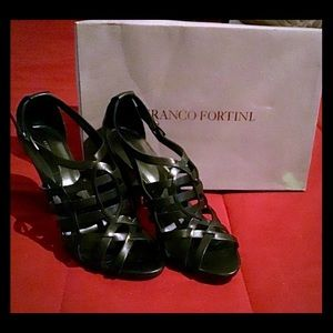 Franco Fortini Dress Sandals👡